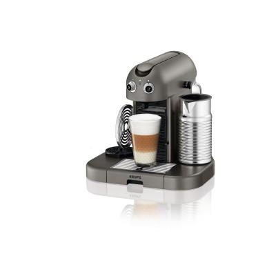 Krups Gran Maestria Titanium XN8105 Nespresso