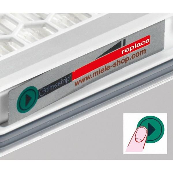HEPA AirClean-filter met Timestrip SF HA 30 Miele