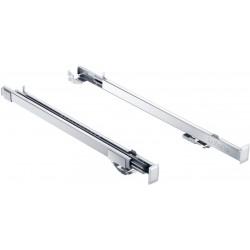 2 FlexiClip bakplaatgeleiders HFC 50 Miele