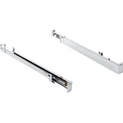 Rails coulissants FlexiClip HFC 72 Miele