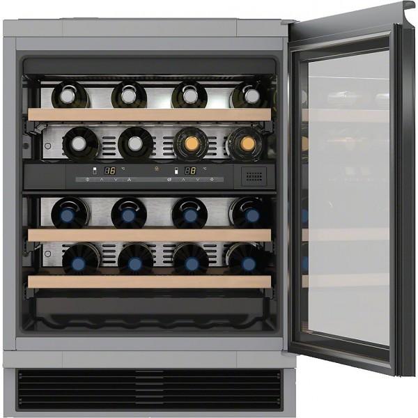 Miele Wijnkast inbouw KWT 6321 UG