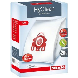 FJM HyClean 3D Efficiency Miele