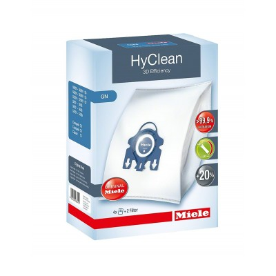 GN HyClean 3D Efficiency ( 9.917.730 ) Miele