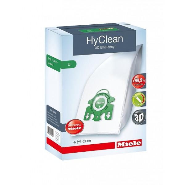 U HyClean 3D Efficiency Miele