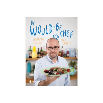 De Would be chef - Sven Ornelis  Miele