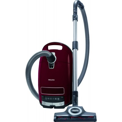 Complete C3 Cat & Dog PowerLine mûre rouge (890 W) Miele