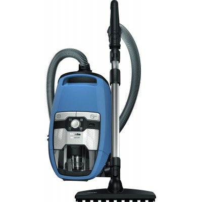 Blizzard CX1 Parquet PowerLine Techblauw (890 W) SKCF3 Miele