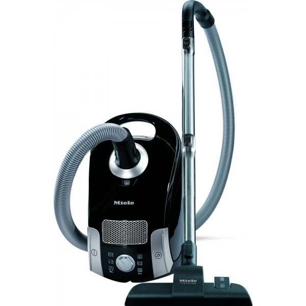 Compact C1 Young Style PowerLine Zwart Miele