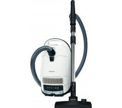 Complete C3 Allergy PowerLine Wit SGFF3 Miele
