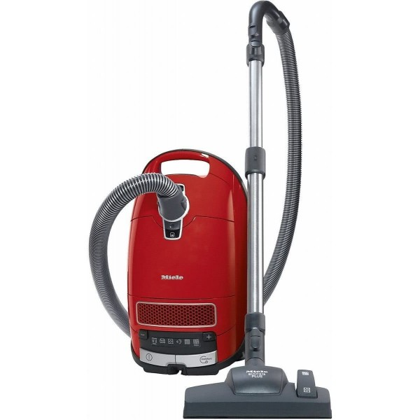 Complete C3 Excellence EcoLine Rood SGSP3 Miele