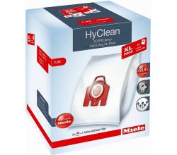 XL-Pack HyClean FJM + AA50 Miele