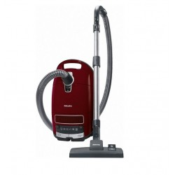 Complete C3 Pure Red Powerline SGDF3 Miele