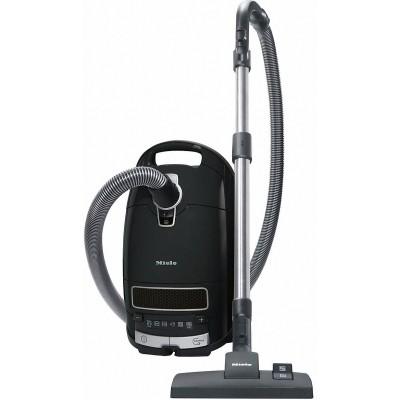 Complete C3 Pure Black EcoLine SGDP3 Miele