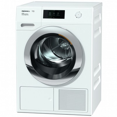 TCR870 WP Eco&Steam WiFi&XL Miele