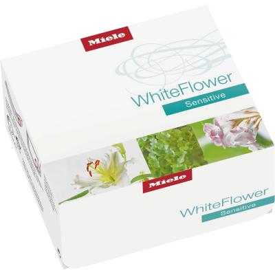 Geurflacon WhiteFlower Sensitive Miele