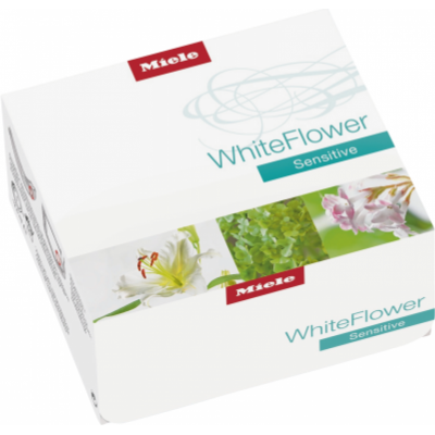 Geurflacon WhiteFlower Sensitive Miele