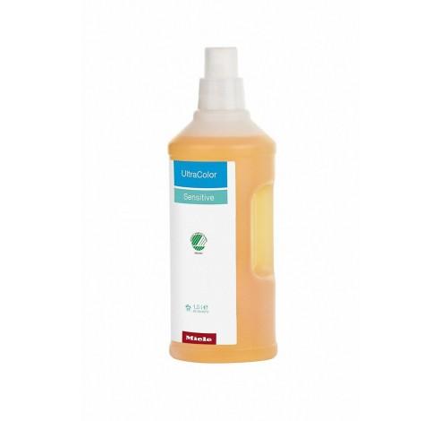 Coloureds detergent Sensitive  Miele