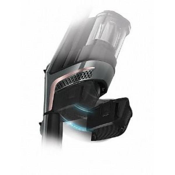 Miele Steelstofzuiger Triflex HX1 Grafietgrijs SMUL0
