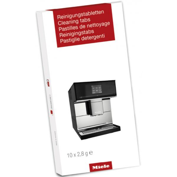 Miele Espressomachine accessoires Reinigingstabletten CVA