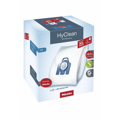 GN Allergy XL HyClean 3D Miele