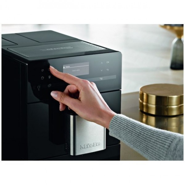 CM 5310 OBSW Miele