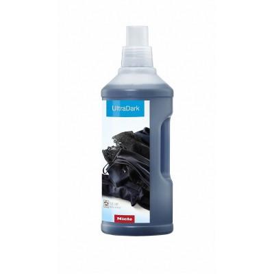 UltraDark wasmiddel 1,5L voor donker en zwart textiel Miele