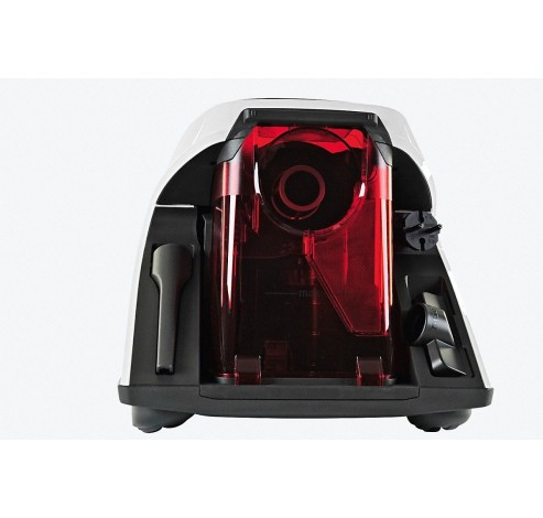 Blizzard CX1 Red Edition Parquet LOWE  Miele