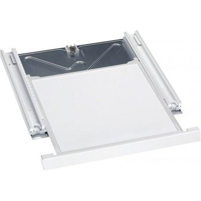 Intercalaire lave-linge/sèche-linge avec tablette WTV 406 Miele