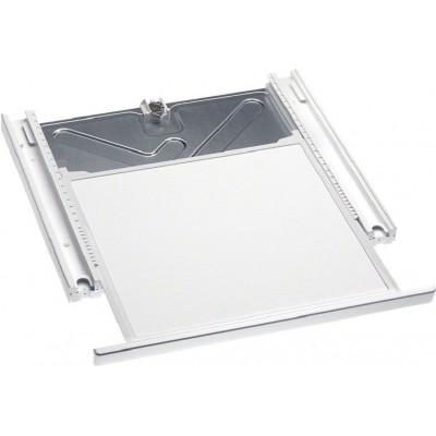 Intercalaire lave-linge/sèche-linge avec tablette WTV 407 Miele