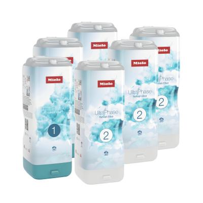 Set 6 UltraPhase Refresh Elixir Miele