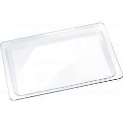 Glazen schaal HGS 100
