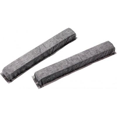 2 Filtres anti-odeur Active AirClean KKF-RF Miele