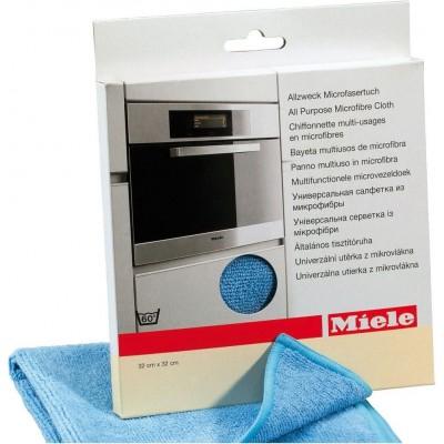 Tissu en microfibre tous usages GP MI X 0011 W Miele