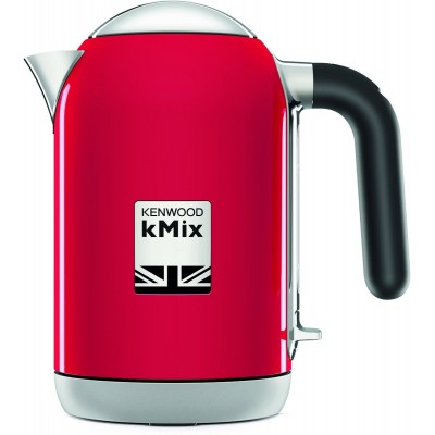ZJX650RD kMix Spicy Red Kenwood