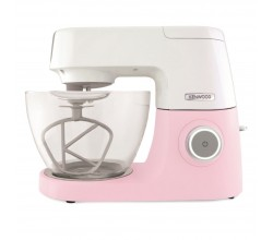 Chef Sense KVC 5100 Roze Kenwood