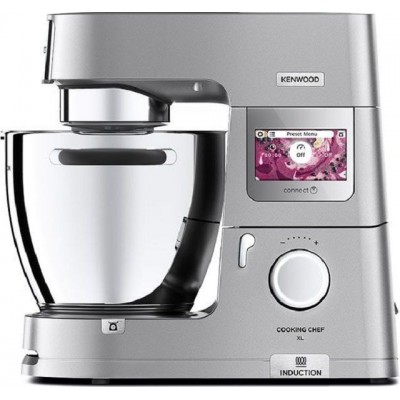 Cooking Chef XL KCL95.424SI Kenwood