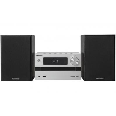 Micro HiFi-Systeem CD, USB, DAB+ en Bluetooth Audio-Streaming