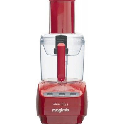 Mini Plus Rouge Magimix