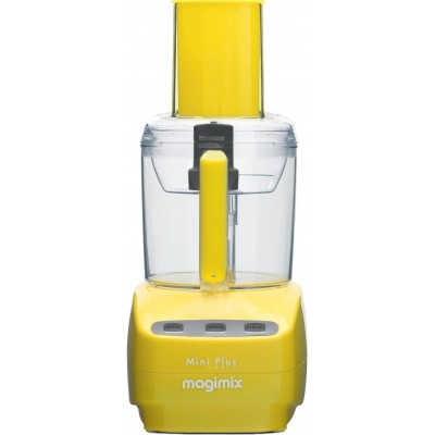 Mini Plus Jaune Magimix