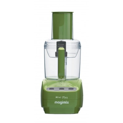 Mini Plus Groen Magimix