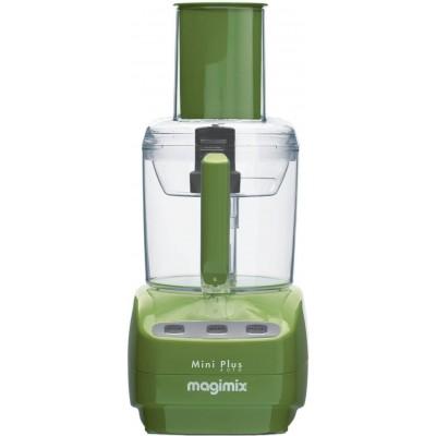Mini Plus Vert Magimix