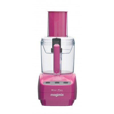 Mini Plus Roze Magimix