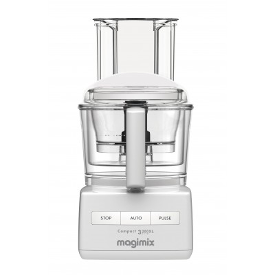 Compact 3200 XL Wit Magimix