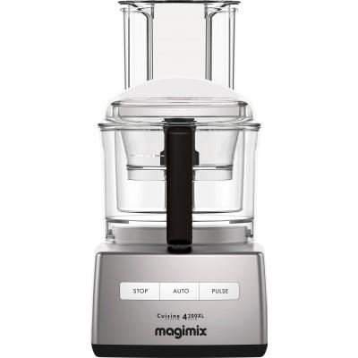 Cuisine Système 4200 XL Chrome Mat Magimix
