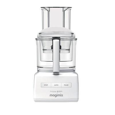Cuisine Système 5200 XL Blanc Magimix