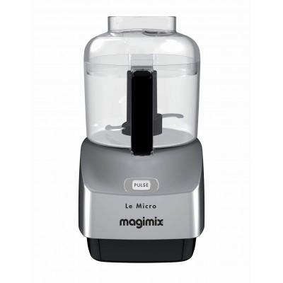 Micro Mat Chroom Magimix