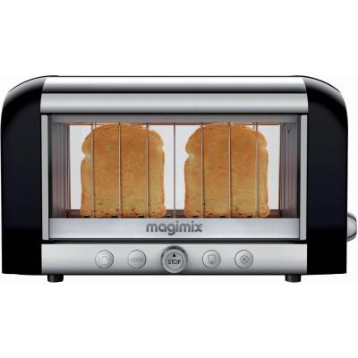Toaster Vision Zwart Magimix