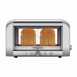 Toaster Vision Mat Chroom