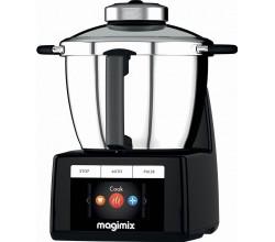 Cook Expert Zwart Magimix