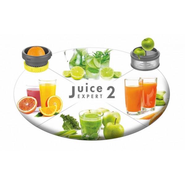 Juice Expert 2 Wit Magimix